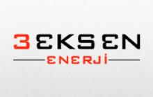 3 Eksen Enerji