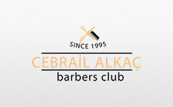Cebrail Alkaç Barbers Club