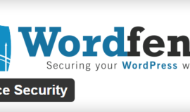 WordPress Wordfence Security Eklentisi