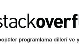 İşte En Popüler Programlama Dilleri ve Yazılım Araçları