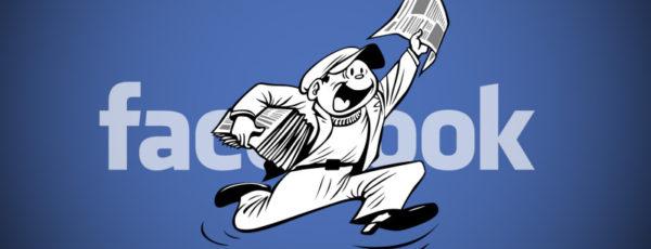 Facebook Asılsız Haber Yayınlayan Reklam Verenleri Cezalandırıyor