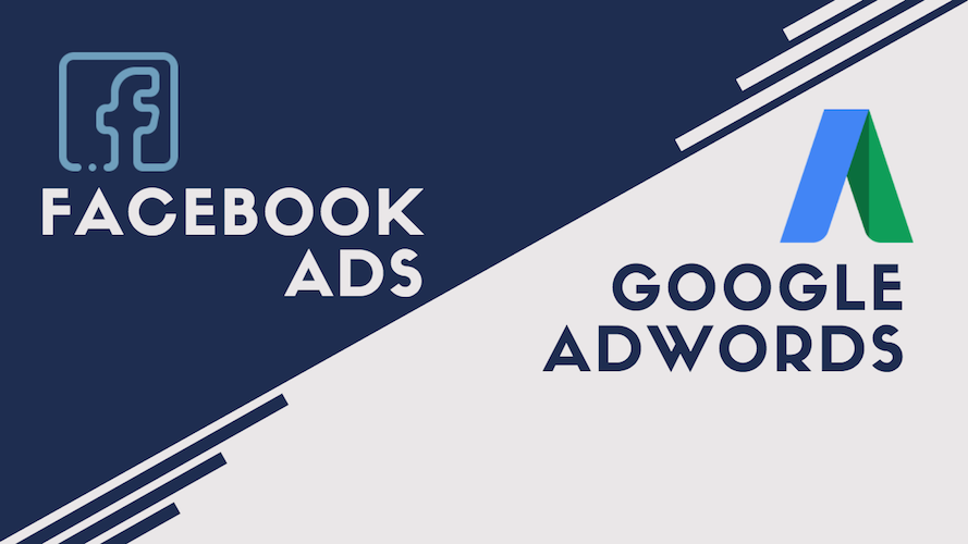 Küresel Reklam Harcamalarının Dörtte Biri Google veya Facebook'a Gidiyor