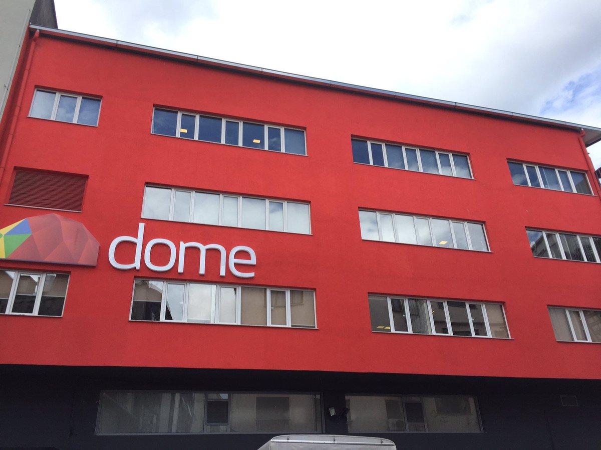 Google Dome Nedir ve Google Dome Nerededir