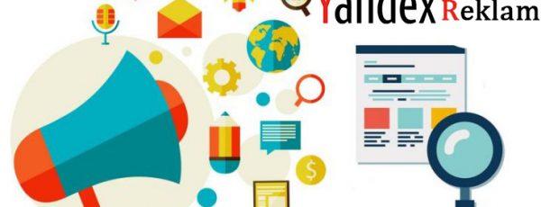 Yandex Reklam Verme İşlemi