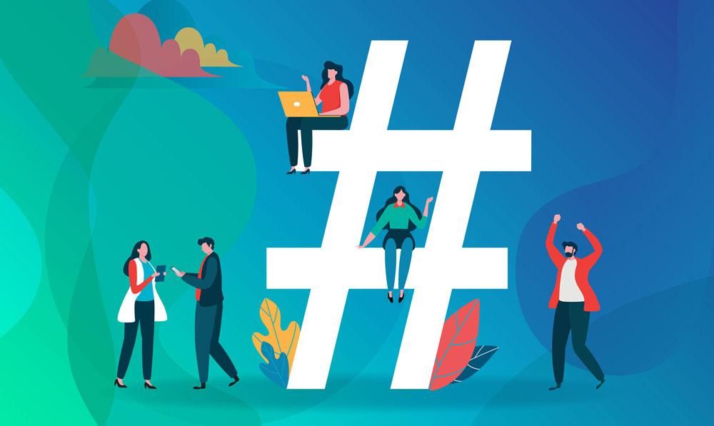 Hashtag Nedir En Etkili Nasıl Kullanılır?