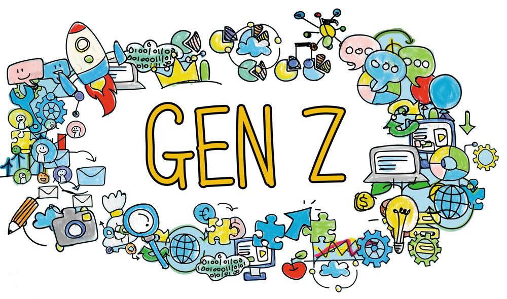 Z Jenerasyonunun Dijital Alışkanlıkları