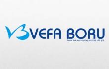 Vefa Boru