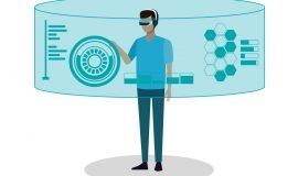 Google, Arama Sonuçlarını Artırılmış Gerçeklik ile Göstermeye Başlayacak